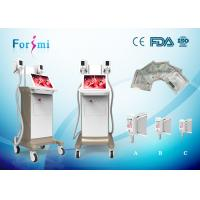 Buy cheap Forimi best fat freezing body contouring salons cryolipolysis beauty machine from wholesalers