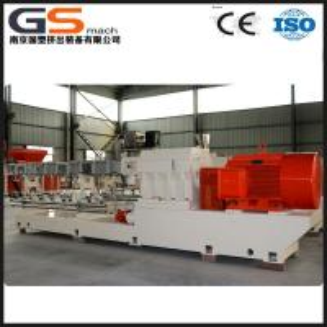China hot sale plastic granules making machine on sale