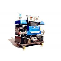 Quality Hydraulic Polyurea Spray Machine Air Cleaning For Highway Waterproofing for sale