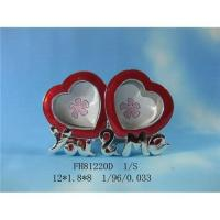 Quality Polyresin Wedding Photo Frame(FH81220D) for sale