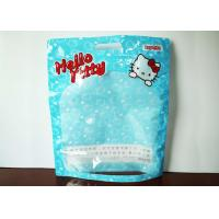 Quality Large Size Plush Toy Packing Bag Vacuum Compression Transparent Bag for sale