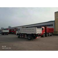 Buy Dongfeng 4x2 dump truck/tipper truck/10 ton tipper truck/120hp Yuchai Engine/ at wholesale prices