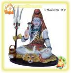 Quality Resin Hindu God for sale