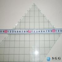 Quality Excellence quality Safety structural clear wired glass for sale