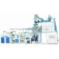 Quality Top PP Film Blowing Machine for sale