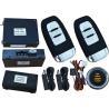 Buy cheap Smart Vehicle Alarm System Rfid Keyless Push Button Start System Handfree Lock from wholesalers