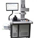 Quality Digital Type Contour Measuring Machine profiler measurement for sale