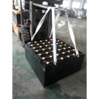 Buy cheap Motive battery for 5Ton Electric Forklift, DIN standard, 80V 625Ah from Wholesalers