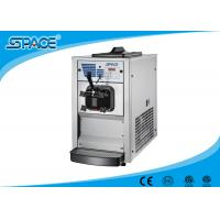 Buy cheap Commercial Ice Cream Machine Soft Serve , Ice Cream Maker Machine For Business from wholesalers