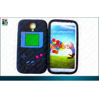 China Game Boy  Galaxy S4  Samsung Galaxy Protective Cases  Soft Silicon  Customized on sale