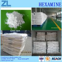 Hexamine used in animal remedy