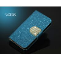 China Leather Case for iPhone 5C wallet with Card Holder Stand Book 2013 New Arrival! High Quality +Lowest MOQ+Factory Price on sale
