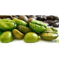 Buy cheap Green coffee bean extract powder dietary additive by Finesky from wholesalers