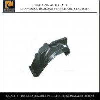 China Precisely Engineered Mitsubishi Car Parts , Black Plastic Fender Lining MN 150569 on sale