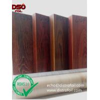 Quality Where to buy transfer film used on Metal panels for sale