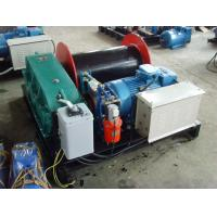 Quality 12000LB Powerful Electric winch(12V/24V) for sale