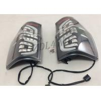 China Balck Left And Right Tail Lights / LED Truck Rear Tail Lamp For  Ranger on sale