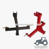 HM - Tractor 3point Hitch Move for trailers with good price CAT.1