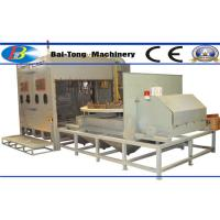 Quality Tyre Mould Automatic Sandblasting Machine 220V 13W Lighting Inside Chamber for sale