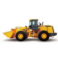 Buy Low Fuel Consumption Earthmoving Machinery LW900KN Wheel Loader at wholesale prices