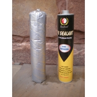 Buy cheap ISO White Silicone Car Glass Sealant Seal Windshield Caulking from wholesalers