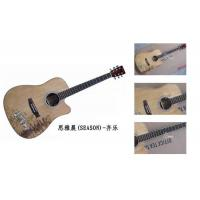 "guangzhou 41"" log guitar"