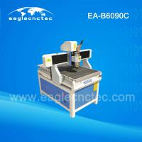 2.2KW 6090 CNC Router Sign Making Light Duty CNC Machine for sale