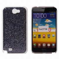 China Glitter shining hard case for Samsung Galaxy Note 2/N7100 on sale