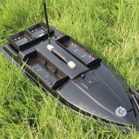 Quality HYZ-100G Multi-Language Stable Running Easily Release Hooks Bait Boat with GPS for sale