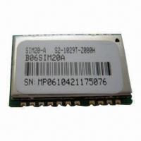 Quality Short-range RF Module with Multi-channel, Low Power and Wireless Modem for sale