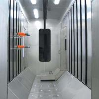 China Powder Recovery Systems on sale