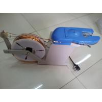Quality packaging bag ties/clips machine for sale