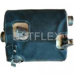 Muffler Heat Shield Blanket