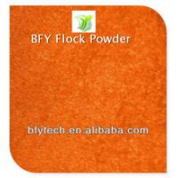 China Top Quality Velvet flocking powder for nail on sale