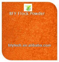 Top Quality Velvet flocking powder for nail
