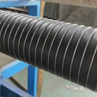Quality Anti - Static Petroleum Suction Hose Customized Length Rubber NBR Material for sale