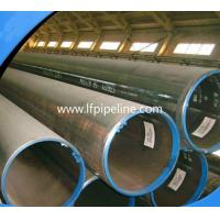 China Factory Price china supply api 5l x42 lsaw steel pipe manufacturer with low price on sale