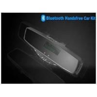 China Bluetooth Hands-free Car Kit (DBF-803) on sale