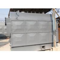 Quality Pharmaceutical Industry Biomass Fired Boiler / Natural Circulation Biomass Steam Boiler for sale