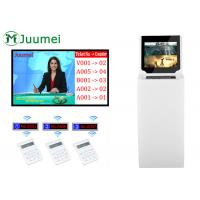 Buy Banks Queue Solutions Queue Number Machine For Clinics Telecoms at wholesale prices