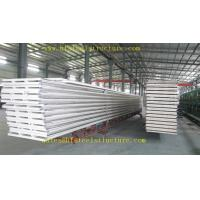 Quality Durable Prefabricated Insulation EPS Concrete Sandwich Wall Panel for sale