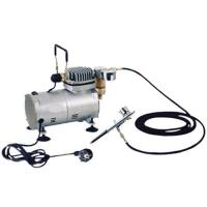 China AC Mini Air Compressor DH18K-1 on sale