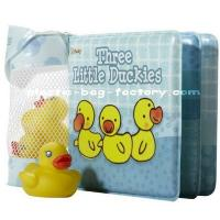 Quality Non-toxic baby bath book for sale
