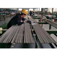 Quality 600 Inconel Nickel Alloy Carburizing Chloride Containing Environments Strip for sale