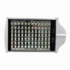 China 42W LED Street Light, 85-265V AC/42-pc LED/power factor 0.95/40,000h life span/2-year Warranty on sale