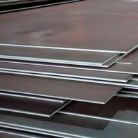 Buy Shipbuilding Steel Plate, Comes in ABS, BV, CCS, GNV, NL at wholesale prices