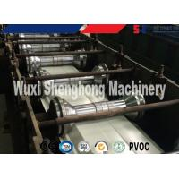 Quality Custom Electric Metal Roll Forming Machines Auto Working Mode for sale