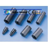 Quality Wear Resistant Sandblasting Accessories Boron Carbide Material Sand Filter Nozzle for sale