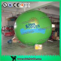 Quality Stage Inflated Helium Balloons / Custom Advertising Inflatable Balloons for sale