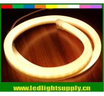 Quality 14x26mm High lumen warm white SMD2835 led neon light 164'(50m) soft 120leds/meter for sale